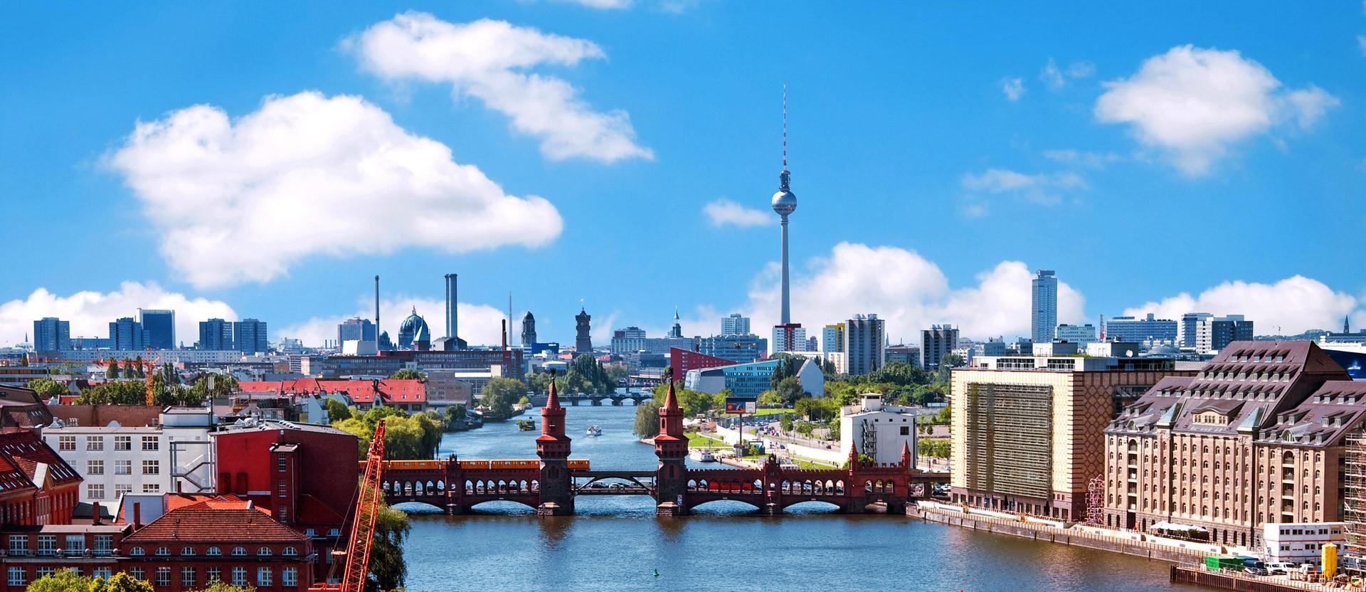 Hochschulteam Berlin