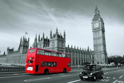 London Visum