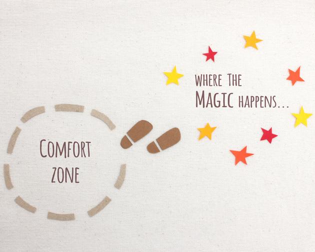 Komfort Zone WP