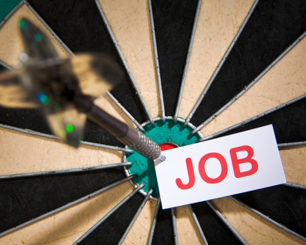 Job, Arbeit, Arbeitsplatz