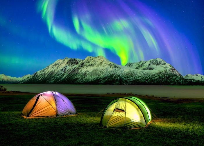 tent, norway, camping, aurora borealis, camp, nature, grass, sea, snow, night, mountains, stars, landscape, sky, sea, colors, beatiful, water, sleep, night, aurora borealis, stars, winter, tent,
